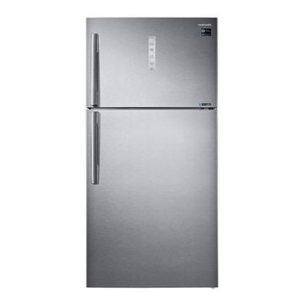 Picture of Samsung Refrigerator20.7 Cu.ft, Twin Cooling, Digital Inverter Technology, steel