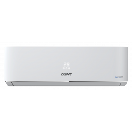 صورة Craft split air conditioner - 24000btu - cold - DS125FE6IN / DS125CE6IN