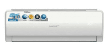 Picture of Bancool split air conditioner 18000 btu - hot and cold